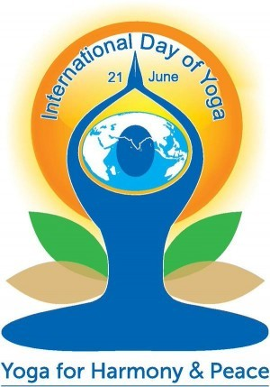 21st June - Celebrate the World Yoga Day  1/1