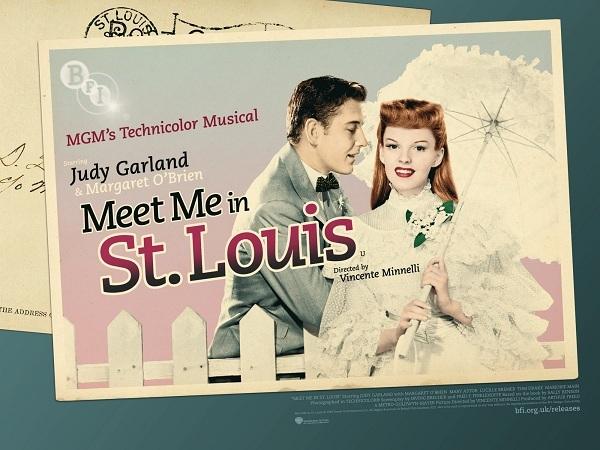 Зустрінь мене в Сент-Луїсі (Meet Me in St. Louis, 1944)
