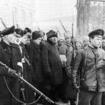 початок лютневої революції