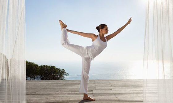Yoga is Holistic Synthesis of Mind, Body and Soul 1/2