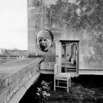 малюнки на стінах -  Прип'ять