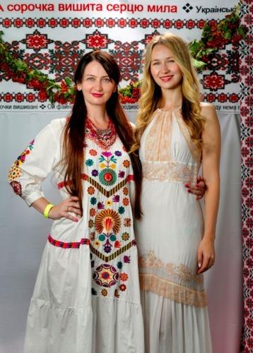 ... Українці в Чикаго провели конкурс на кращу вишиванку 5 6 ... 2dc2b951176e2