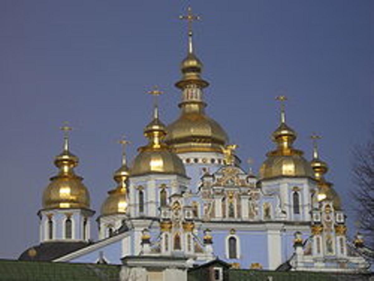 Реферат на тему козацьке барокко 2172