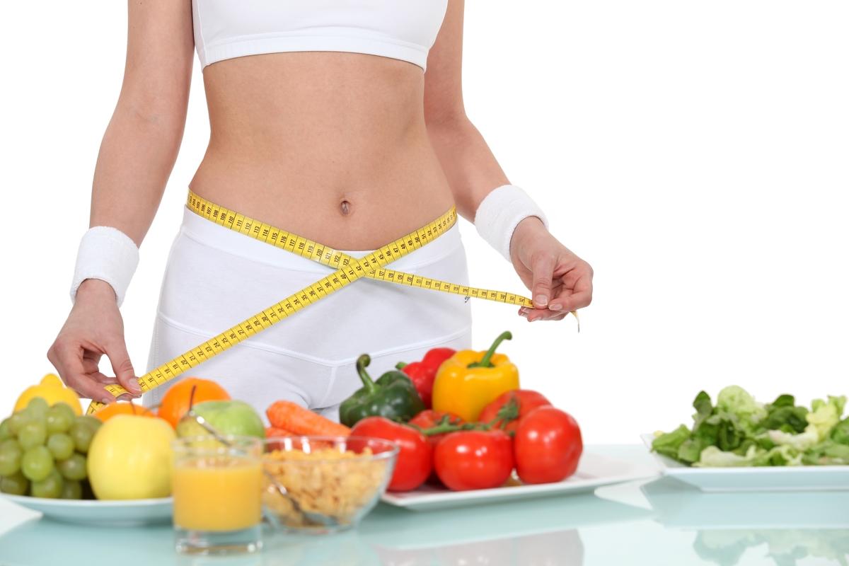 як скинути жир з живота за тиждень