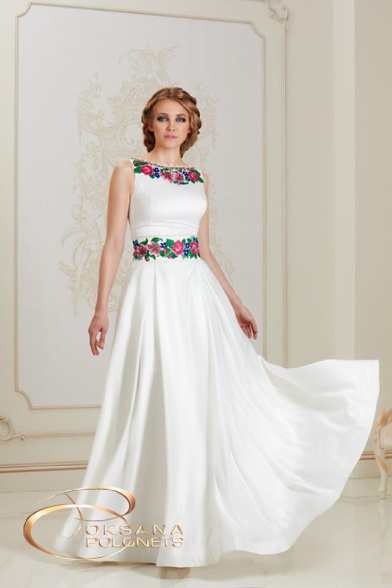 весільні сукні від Оксани Полонець 6fe89a56daa9e