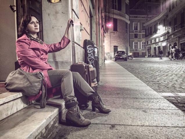 Український фільм Гніздо горлиці візьме участь у Vancouver International Film Festival 1/1