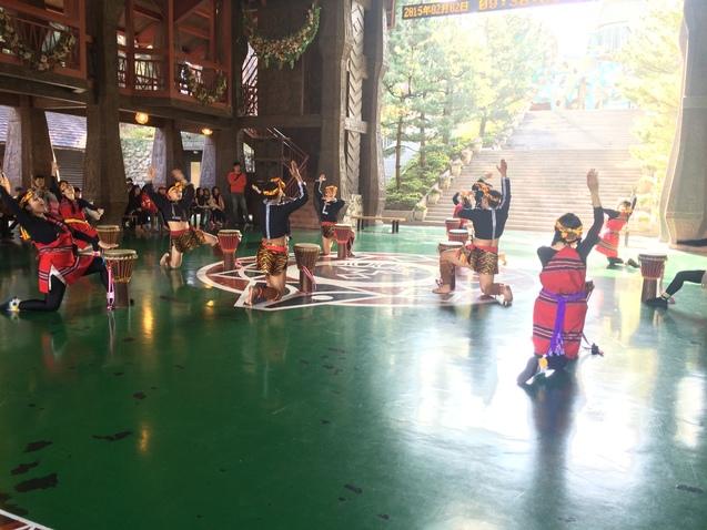 Тайвань, Музей аборигенів