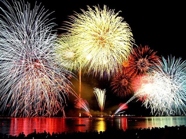 Новий рік В'єтнам