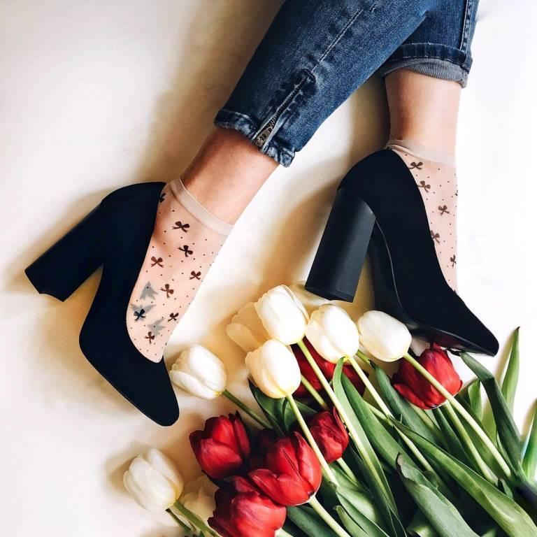 Модне та комфортне весняне взуття від українських брендів f43b1e36f0ffc
