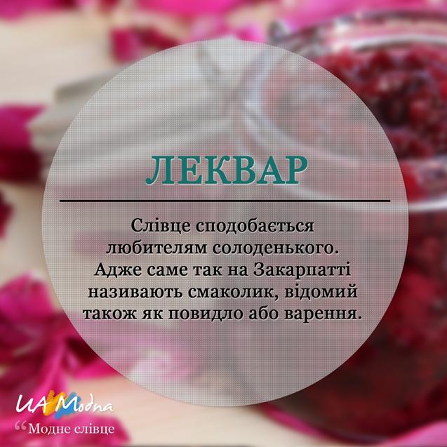 Модне слівце Леквар український сленг, неологізми, жаргонізми