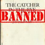 Ловець в житі, заборонена книга