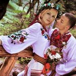 Ukrainian Wedding Traditions 1/7