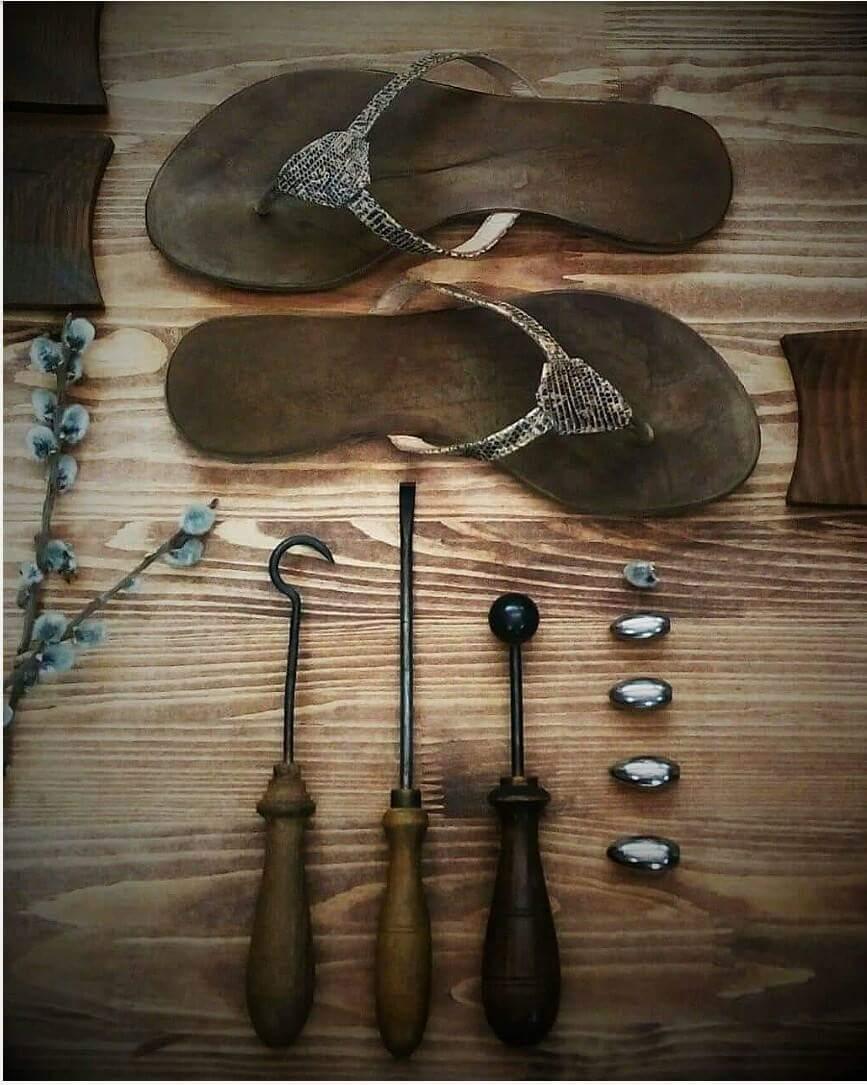 Українські виробники стильного взуття 8cd04b3ea2217