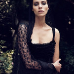 Анна та Віола фото для Marie Claire Turkey