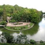 Національний дендрологічний парк Софіївка