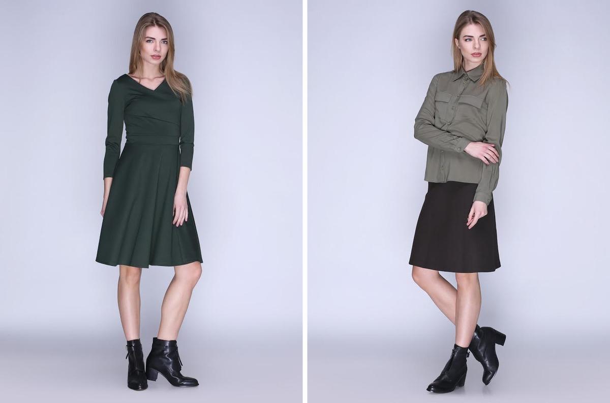 Нові колекції від українських брендів 01eae491cf625