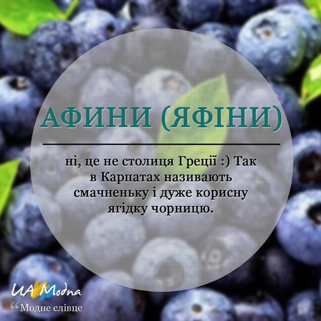 Афини (яфіни)