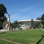 Карпатський курорт Моршин (фото)