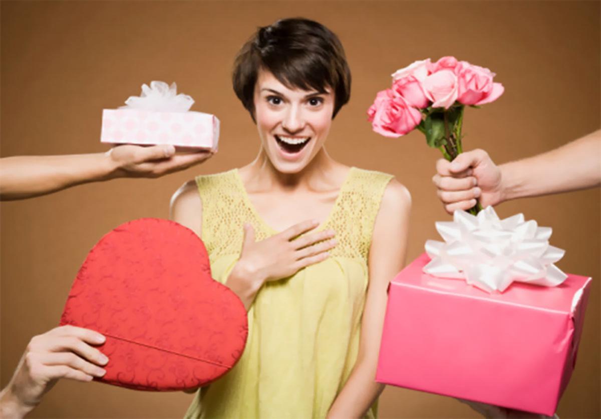 Жена не подарила подарок на день рождения