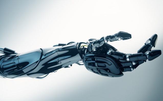 Роботи-оператори заправок