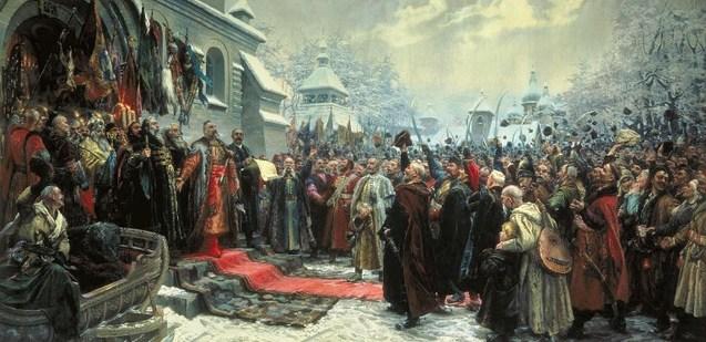 Стародавні українські новорічні традиції наших предків 1/1