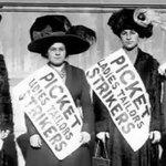 протест феміністок фото