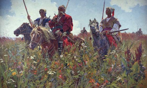 козаччина
