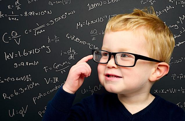 розумні діти
