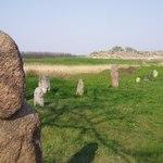 Кам'яна могила, Запоріжжя, Україна