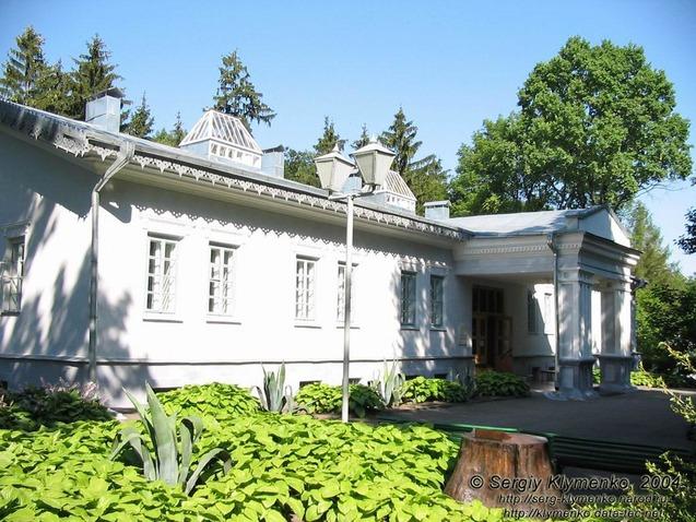музей-садиба Миколи Івановича Пирогова
