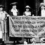 Міжнародний жіночий день (фото)