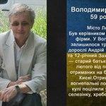 Володимир Бойків Небесна сотня
