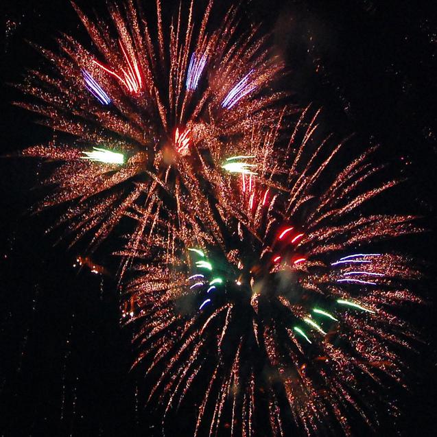 Новий рік Аргентина