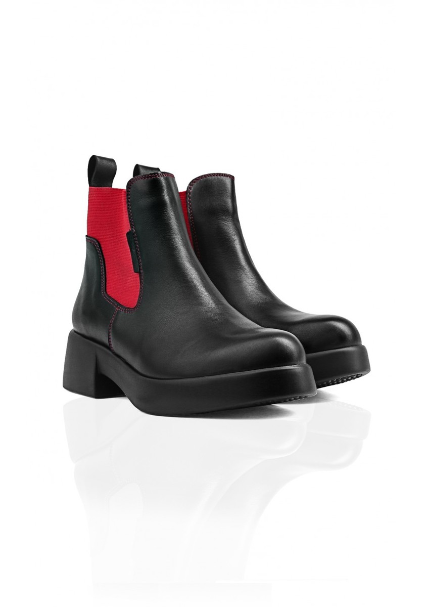 Зимове взуття 2016-2017  мода сезону 907914177c0fc