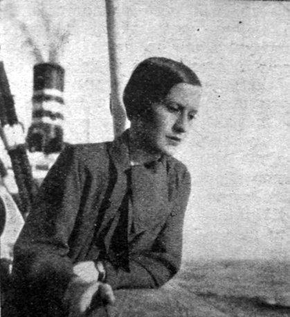 С. Яблонська