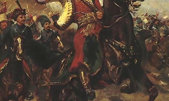 гетьмани Запорозької січі