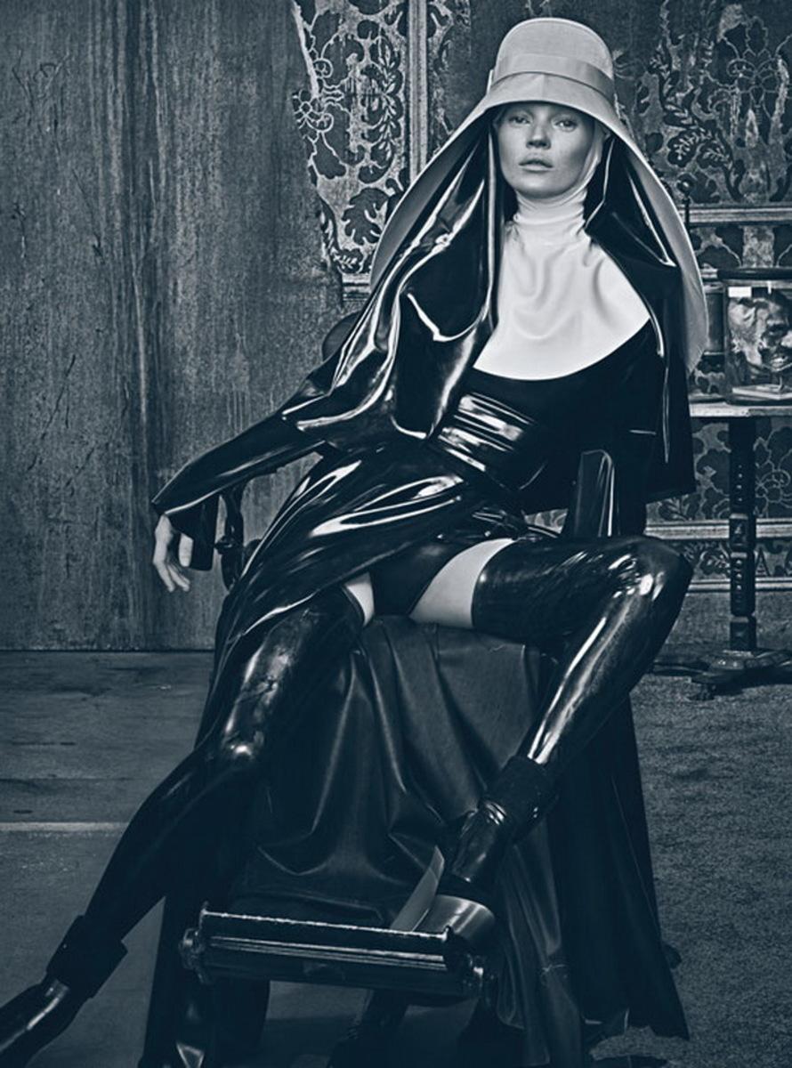 Фото крутых монахинь 1 фотография