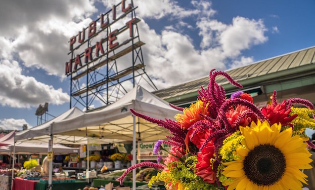 Pike Pace Market