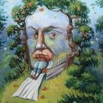 художник О. Шупляк, витвори (фото)