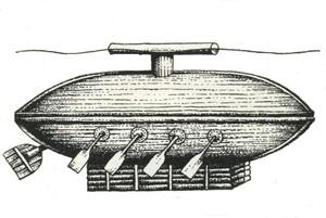 козацькі підводні човни