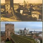 Луцький замок, Волинська область, Україна