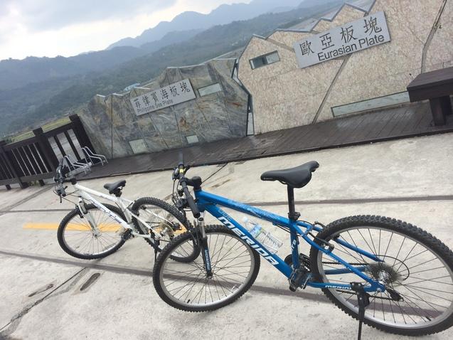 Тайвань, велодороги