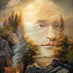 художник О. Шупляк, картини (фото)