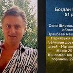 Богдан Ільків Небесна сотня