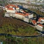 замок Паланок (фото)