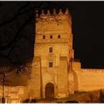 Луцький замок, Україна