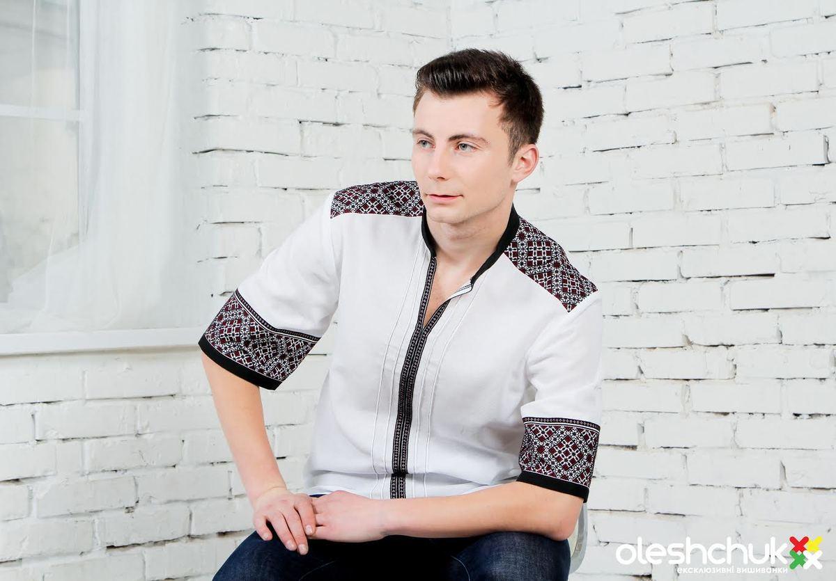 2bbf430b835dbc Сучасні вишиванки від українських брендів. Частина 1