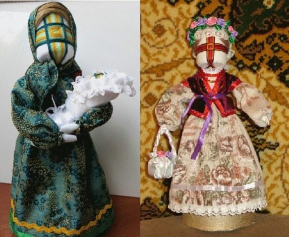 Поради для виготовлення ляльки-мотанки 1/1