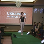 Ukrainian Fashion Show діаспора
