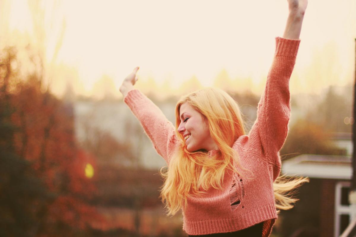 13 дрібниць, які потрібно робити щоранку, щоб бути щасливішою